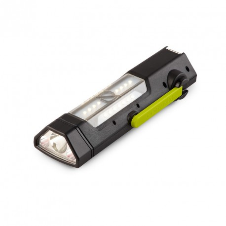 Energienulshop Torch 250 Flashlight
