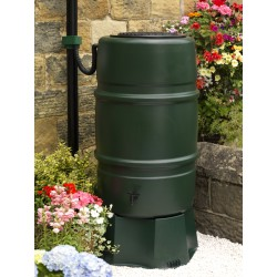 Synthetic Rain Barrel 49 gallons