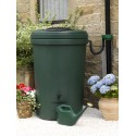 Synthetic Rain barrel 76 gallons