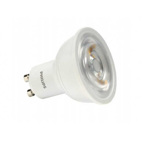 Philips LED Spot 4W GU10