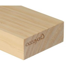Accoya hout